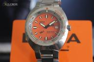 DOXA SUB 300T SEAHUNTER Limited dr Clive Cussler