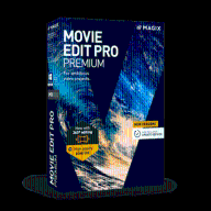 MAGIX Movie Edit Pro Premium Nowa Wersja 2017