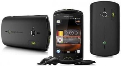 Sony Ericsson Live With Walkman Wt19i 6604713353 Oficjalne Archiwum Allegro