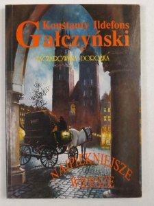 Gałczyński Konstanty Zaczarowana Dorożka 6267338468