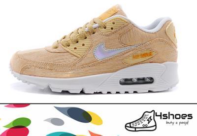 Nike Air Max 90 Premium Shiny 36 37,5 38 39 4shoes