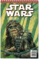 Star Wars Komiks 6/2010 Chewbacca Nowy