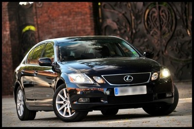 Lexus Gs300 Iii V6 300km Prestige Full Serwis Aso 6914636318 Oficjalne Archiwum Allegro