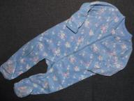 EARLY DAYS pajac /pajacyk - piżamka rozm 86