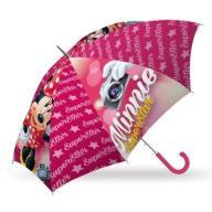 piękna parasol parasolka dziecięca MYSZKA MINNIE