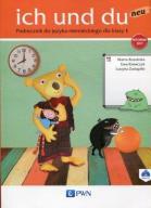 Ich und du neu 1 Podręcznik do języka... 24h