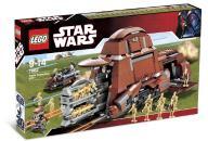 LEGO Star Wars 7662 - Trade Federation MTT