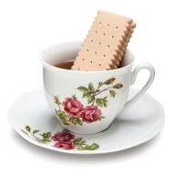 ZAPARZACZ herbatnik do KUCHNI MIKOŁAJKI