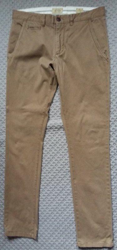 Męskie spodnie LEE COOPER r. 34 34