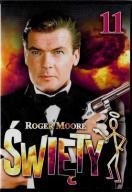 Święty 11 odc.32-34 / R.Moore DVD