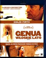 GENUA - WŁOSKIE LATO / Blu-Ray / WYPRZEDAŻ / BDB
