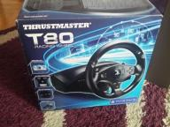 Trustmaster T80 kierownica Ps3 Ps4 play station