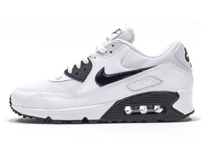 check out 7d379 30092 Buty Męskie Białe Nike Air Max 90 616730-110