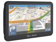 Blow GPS730 Sirocco Nawigacja GPS 7`` BT/FM Europa