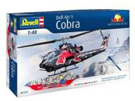 Revell 05723 AH-1F Cobra Flying Bulls Zestaw model