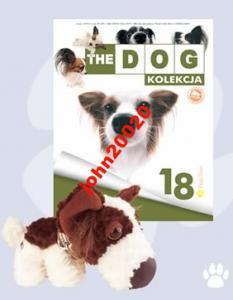 18 The Dog Kolekcja Papillon Pieski 3340511163 Oficjalne Archiwum Allegro