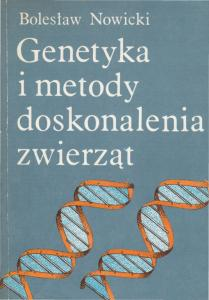 Kojarzenie genetyczne