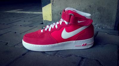 Nike Air Force 1 Mid 315123 604