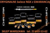Świece żarowe NGK D-POWER Suzuki Grand Vitara HDI