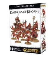 Start Collecting! Daemons of Khorne- KATOWICE!