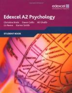 Christine Brain Edexcel A2 Psychology Student Book