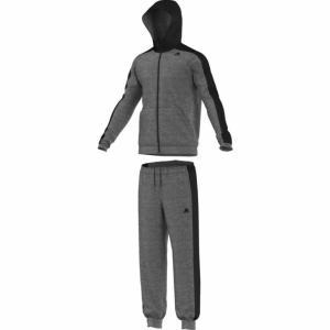 Dres adidas Hooded Jogger M AJ6284 r. M