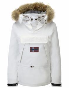 napapijri kurtka damska zimowa