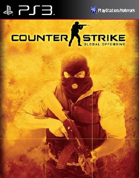 Counter Strike Global Offesnive Pl Lego Ps3 7015181372 Oficjalne Archiwum Allegro