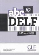 ABC DELF A2 ksiażka +CD