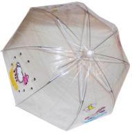 Parasol dla dziecka Parasolka Przeźroczysta FARMA