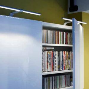 Ikea Ribba Inreda Oświetlenie Regałów Szaf Led 5103343863