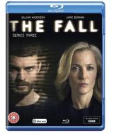 Upadek [2 Blu-ray] The Fall: Sezon 3 [2016]