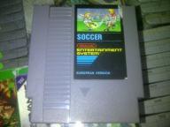 Soccer / European Version / NES