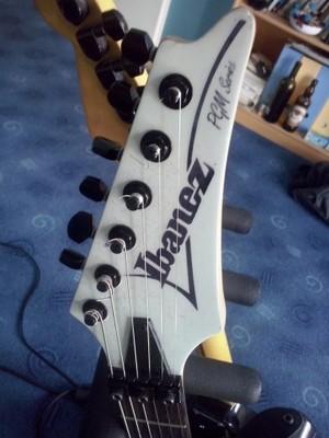 Ibanez PGM 30 P.G. gitara elektryczna - Luxtorpeda