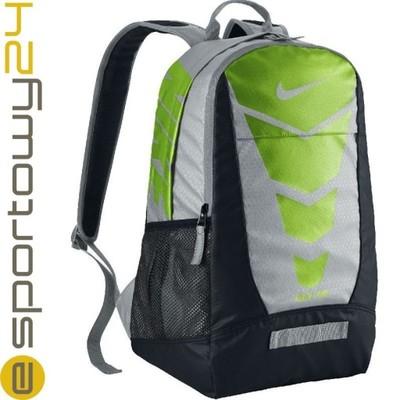 87251f371889e Plecak szkolny Nike Max Air Vapor BA5107-012 - 6445183647 ...