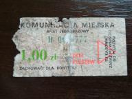 bilet u99 Pleszew