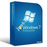 WINDOWS 7 PROFESSIONAL PL. SP1 64BIT OEM FV23%