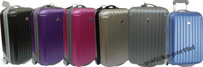 9985549e16457 ENRICO BENETTI walizka podręczna kabinowa RYANAIR - 5220477317 ...