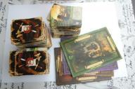 Warhammer Inwazja/Invasion - kolekcja 836 kart