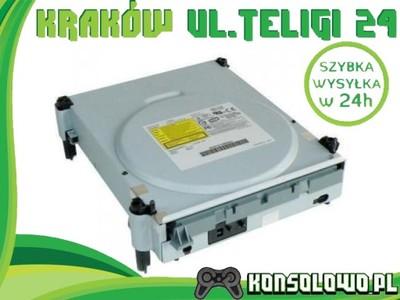 Naped Do Xbox 360 Fat Liteon Dg 16d2s 74850c 6834471988 Oficjalne Archiwum Allegro