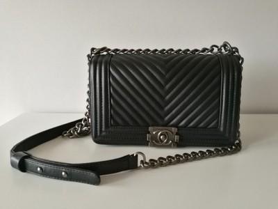 78ffdcafab995 torebki czarne pikowane Toruń w Oficjalnym Archiwum Allegro - archiwum ofert
