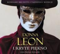 Ukryte piękno (audiobook) Leon Donna