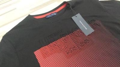 bluzka koszulka Tommy Hilfiger long rozm.XL / XXL