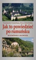 Jak to powiedzieć po rumuńsku - PROMOCJA