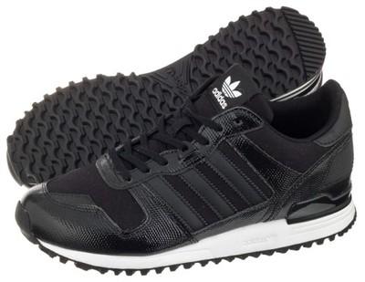 adidas zx 700 damskie czarne