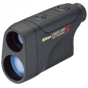 NIKON Laser 1200S Dalmierz laserowy