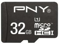 PNY micro Performance 32GB U1 SDHC 90MB FV23% NOWA