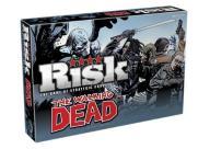 Gra towarzyska Risk: Walking Dead