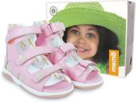 ATENA MEMO Obuwie diagnostyczne buty korekcyjne 25