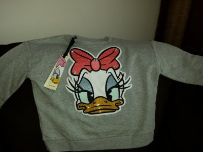 reputable site picked up best value NOWA BLUZA PINKO DISNEY ORYGINAŁ ROZM. M - 6219106411 ...